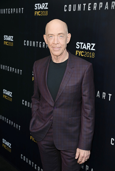"Joe Scarnici「STARZ ""Counterpart"" & ""Howards End"" FYC Event」:写真・画像(8)[壁紙.com]"