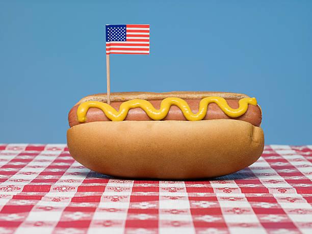 Hot dog:スマホ壁紙(壁紙.com)