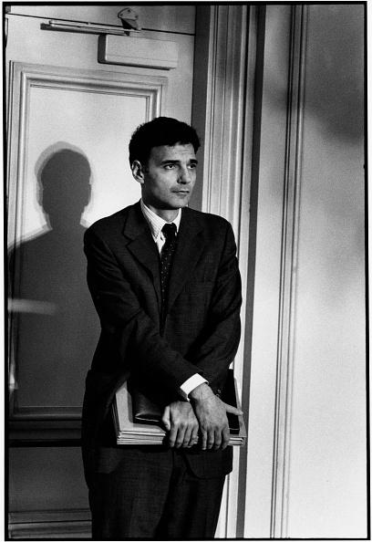 Three Quarter Length「View Of Ralph Nader」:写真・画像(19)[壁紙.com]