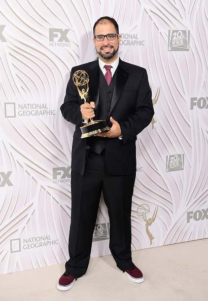 Fox Photos「FOX Broadcasting Company, Twentieth Century Fox Television, FX And National Geographic 69th Primetime Emmy Awards After Party - Red Carpet」:写真・画像(4)[壁紙.com]