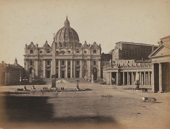 バシリカ「St. Peter's Basilica」:写真・画像(11)[壁紙.com]