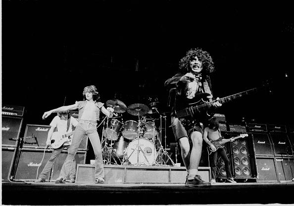 Rock Music「Bon Scott」:写真・画像(0)[壁紙.com]