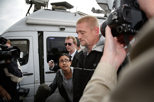 Matthew Lloyd「The Search Continues For Missing Schoolgirl Tia Sharp」:写真・画像(17)[壁紙.com]