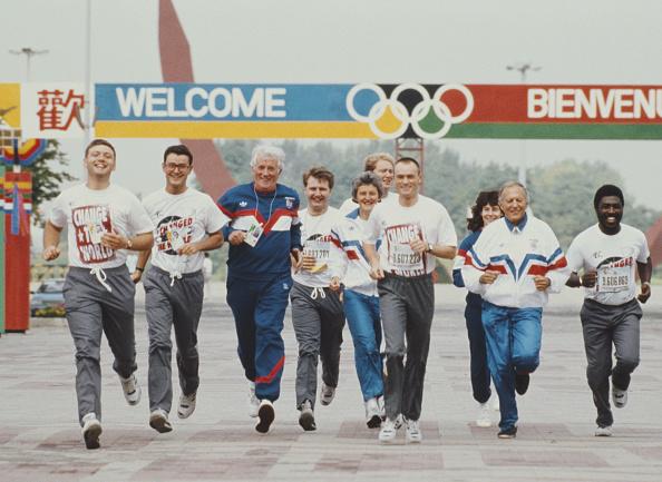 オリンピック「XXIV Olympic Summer Games」:写真・画像(6)[壁紙.com]