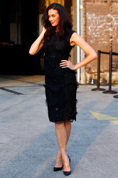 Little Black Dress「Alex Perry - Front Row - MBFWA S/S 2013/14」:写真・画像(2)[壁紙.com]