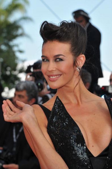 "Eyeliner「""Mud"" Premiere - 65th Annual Cannes Film Festival」:写真・画像(8)[壁紙.com]"