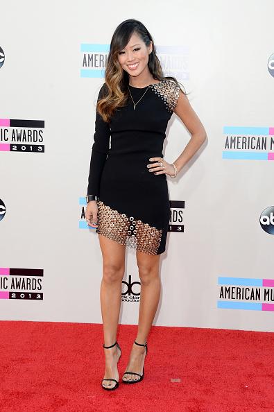 Open Toe「2013 American Music Awards - Arrivals」:写真・画像(15)[壁紙.com]