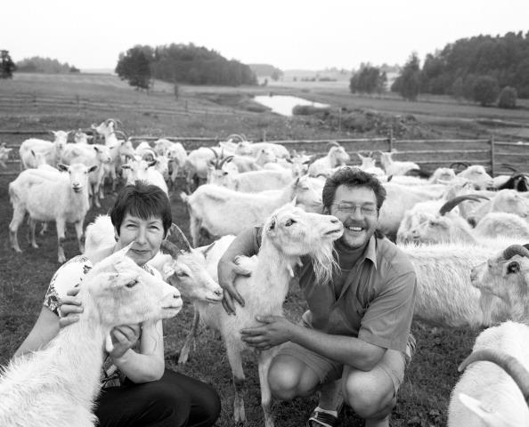 Tom Stoddart Archive「European Agriculture」:写真・画像(9)[壁紙.com]