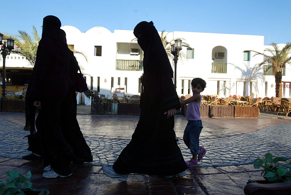 Persian Gulf Countries「Egyptian Tourism Suffers After Sharm Bombings」:写真・画像(14)[壁紙.com]