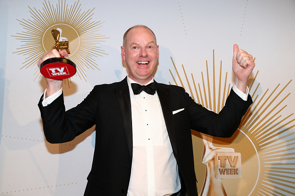 Week「2019 TV WEEK Logie Awards - Awards Room」:写真・画像(11)[壁紙.com]