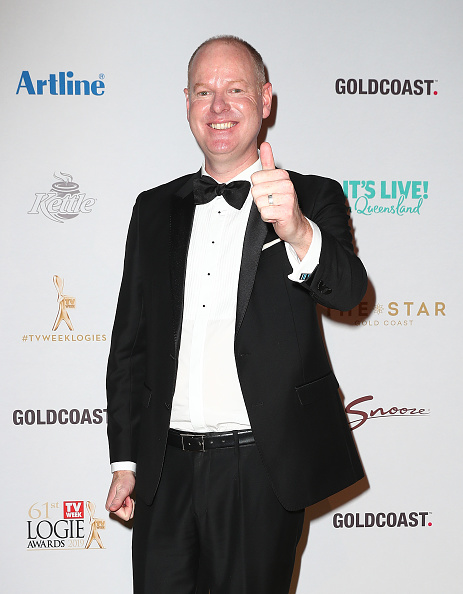 Chris Weeks「2019 TV WEEK Logie Awards - Arrivals」:写真・画像(14)[壁紙.com]