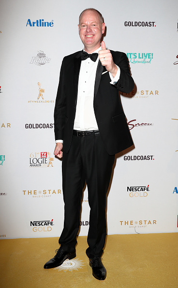Chris Weeks「2019 TV WEEK Logie Awards - Arrivals」:写真・画像(19)[壁紙.com]