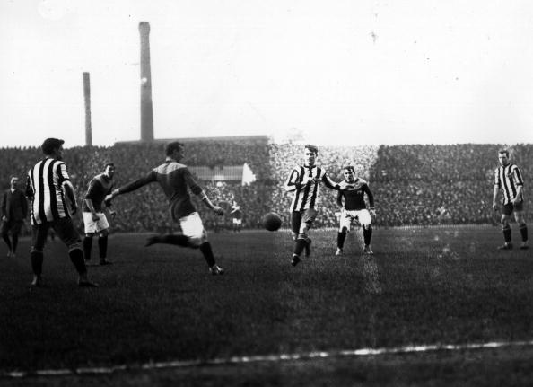 Old Trafford「1911 FA Cup Final」:写真・画像(19)[壁紙.com]