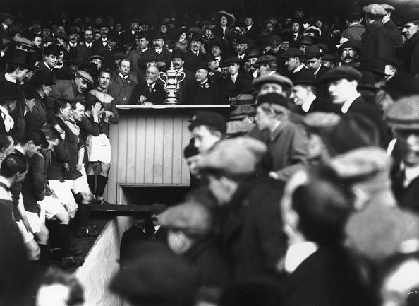 1910-1919「Cup Presentation」:写真・画像(1)[壁紙.com]