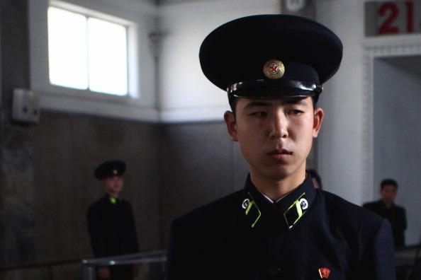 Pyongyang「Daily Life In Pyongyang」:写真・画像(4)[壁紙.com]