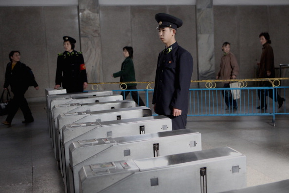 Particle「Daily Life In Pyongyang」:写真・画像(8)[壁紙.com]
