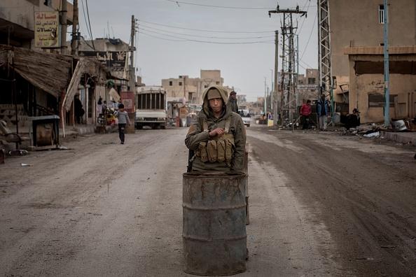 ベストオブ「Civilians Return To Towns Around Bagouz As ISIL Defeat Nears」:写真・画像(13)[壁紙.com]