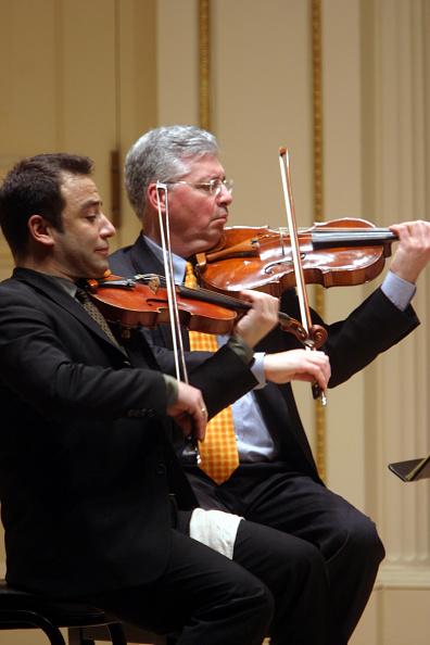 Violin「Met Chamber Ensemble」:写真・画像(1)[壁紙.com]