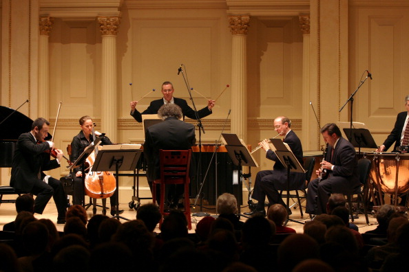 Classical Music「Met Chamber Ensemble」:写真・画像(4)[壁紙.com]