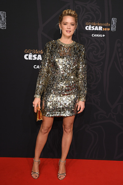César Awards「Red Carpet Arrivals - Cesar Film Awards 2019 At Salle Pleyel In Paris」:写真・画像(8)[壁紙.com]
