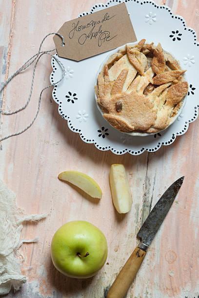 Homemade apple pie:スマホ壁紙(壁紙.com)