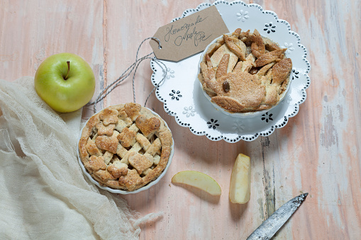 Hedgehog「Homemade apple pies」:スマホ壁紙(5)