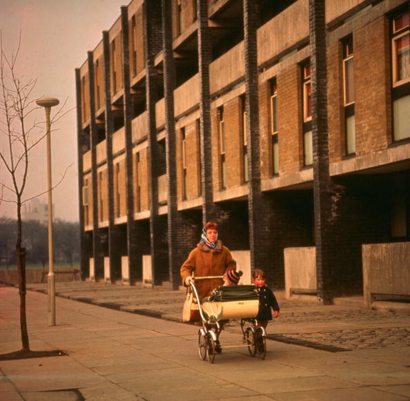 Baby Carriage「Gorbals Housewife」:写真・画像(7)[壁紙.com]