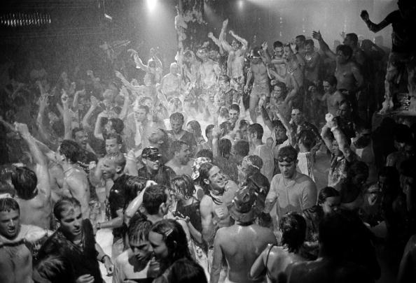 Cool Attitude「Ibiza, the clubbers' paradise」:写真・画像(2)[壁紙.com]