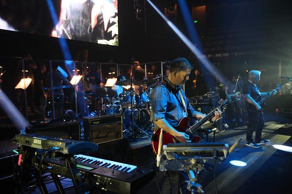 Rock Musician「New Order Sydney Opera House」:写真・画像(1)[壁紙.com]