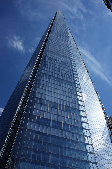 Low Angle View「The Shard」:写真・画像(19)[壁紙.com]