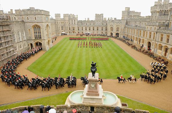 Castle「Qatar State Visit To the UK」:写真・画像(8)[壁紙.com]