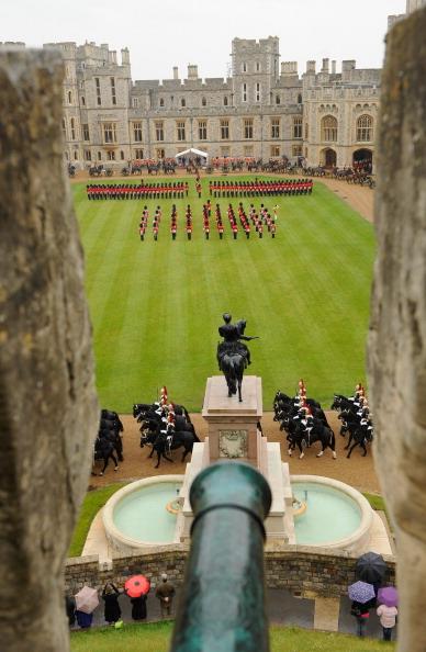Palace「Qatar State Visit To the UK」:写真・画像(17)[壁紙.com]
