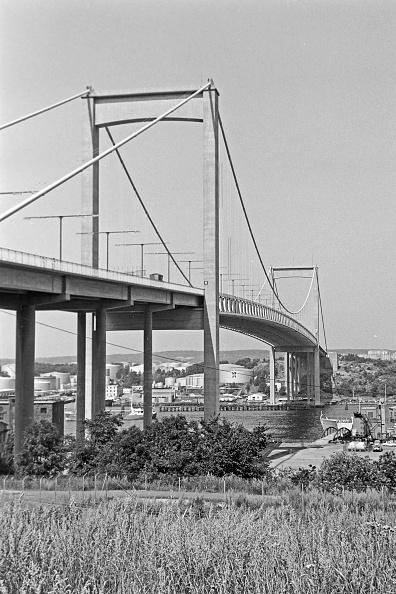 Grass Family「Alvsborg Bridge From Gothenburg」:写真・画像(9)[壁紙.com]