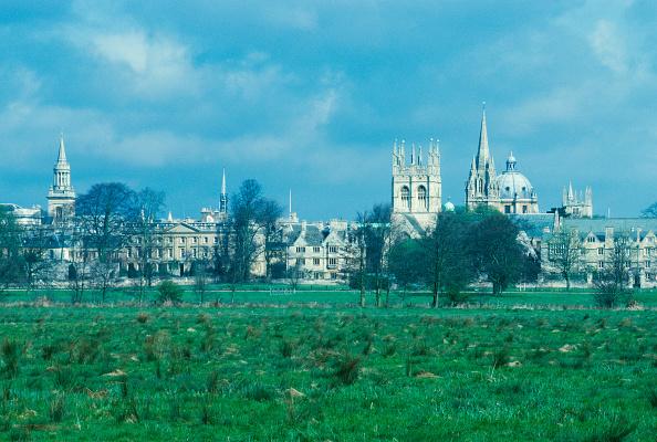 Architectural Feature「Christ Church Meadow」:写真・画像(12)[壁紙.com]