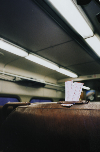 Passenger「View from the Passenger Seat of a Train」:スマホ壁紙(14)