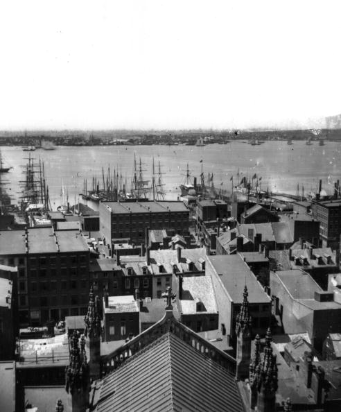 Lower Manhattan「New York Docks」:写真・画像(7)[壁紙.com]
