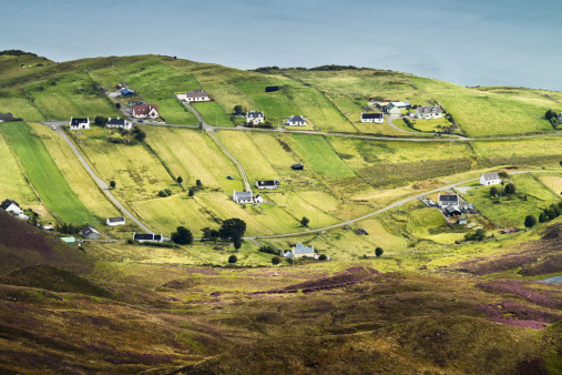 Quirang「View from the Trotternish Ridge, Isle of Skye」:スマホ壁紙(11)