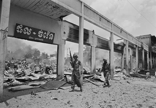 1970「Cambodian Campaign」:写真・画像(17)[壁紙.com]