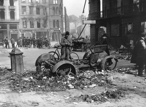 イースター「The Dublin Uprising」:写真・画像(6)[壁紙.com]