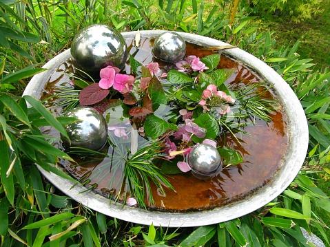 Feng Shui「Zen garden」:スマホ壁紙(5)