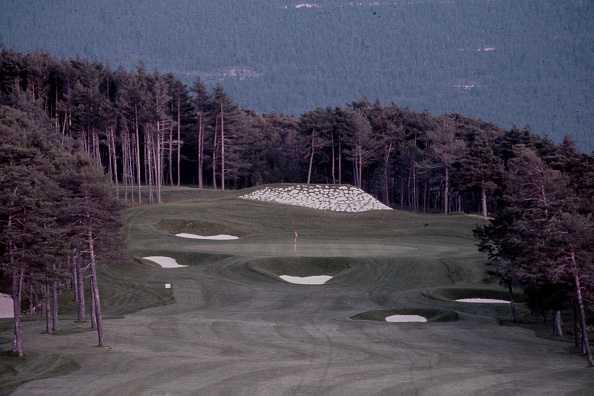 Philippe Le Tellier「Golf France」:写真・画像(9)[壁紙.com]
