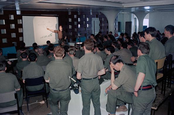 Projection Screen「Falklands War」:写真・画像(3)[壁紙.com]