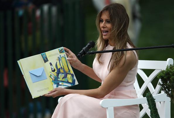 イースター「President Trump And Melania Trump Host White House Easter Egg Roll」:写真・画像(15)[壁紙.com]