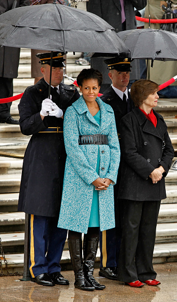 Arlington - Virginia「Wreath-Laying At Tomb Of The Unknowns Commemorates Veterans Day」:写真・画像(1)[壁紙.com]
