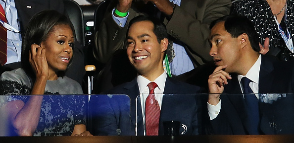 US First Lady「Democratic National Convention: Day 2」:写真・画像(19)[壁紙.com]
