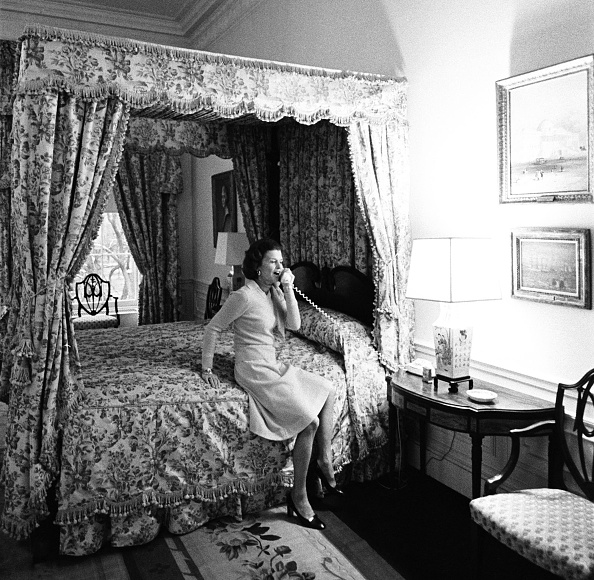 Bedroom「At Home In The White House」:写真・画像(2)[壁紙.com]