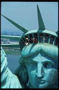 ヒューマンインタレスト「Statue Of Liberty Celebration」:写真・画像(10)[壁紙.com]