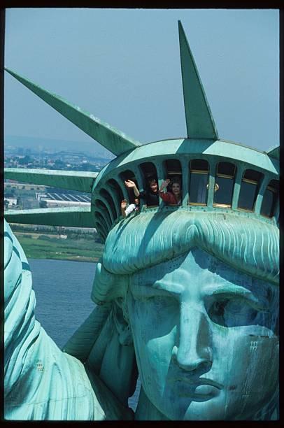 Statue Of Liberty Celebration:ニュース(壁紙.com)