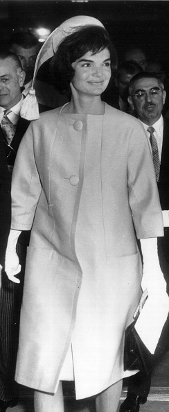 White Glove「First Lady Jackie Kennedy...」:写真・画像(16)[壁紙.com]