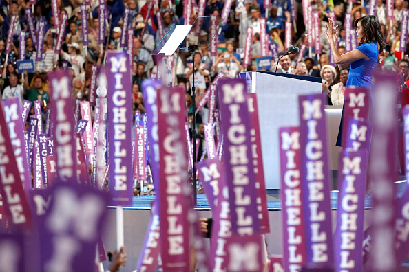 Aaron P「Democratic National Convention: Day One」:写真・画像(18)[壁紙.com]